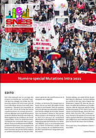 Journal académique n°404 -Mutations Intra 2021
