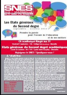 Journal n°344 septembre 2012